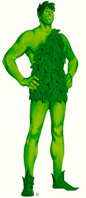 The Green Giant™