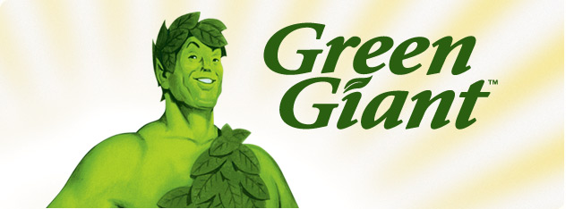 Green Giant™